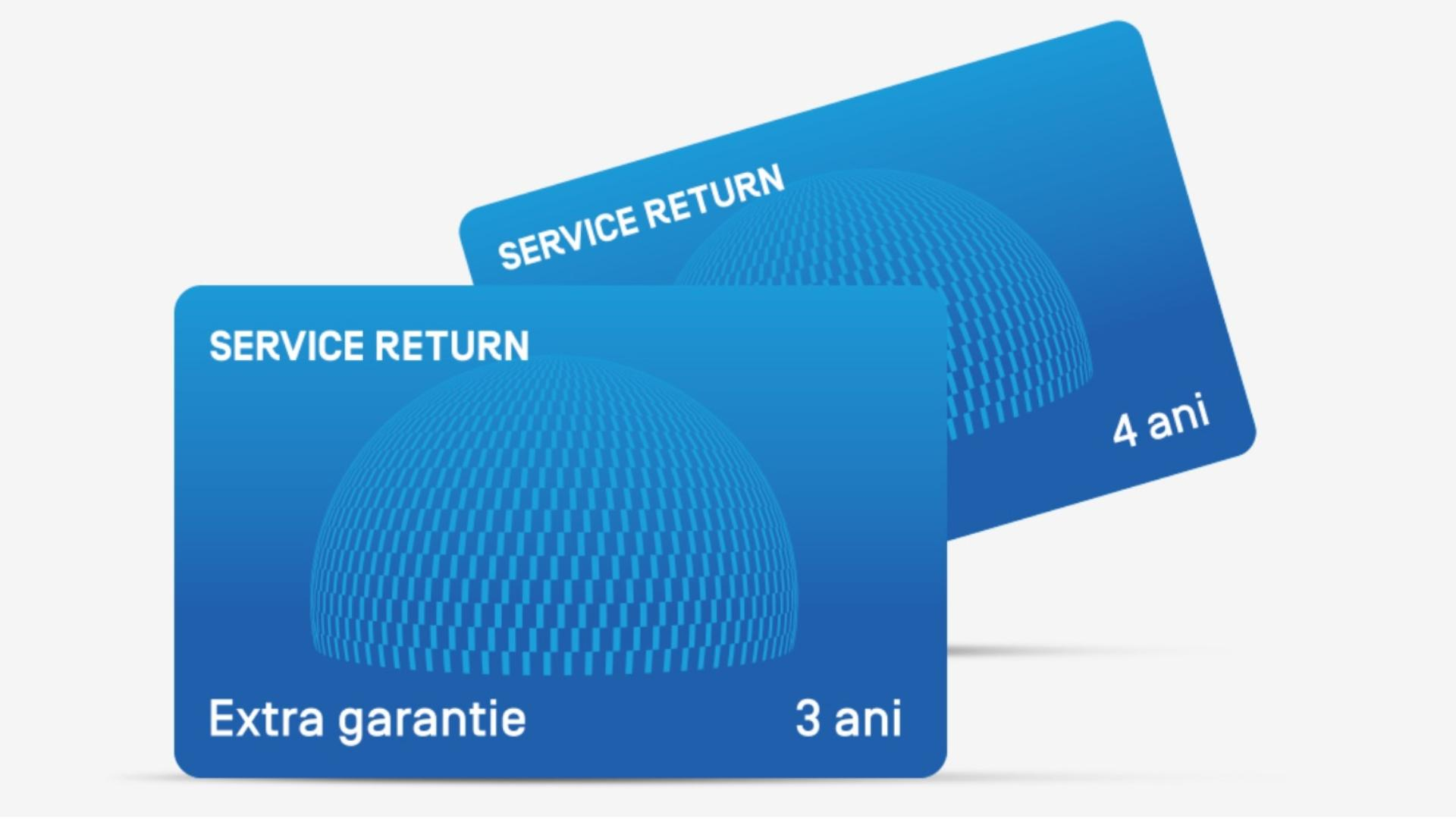 (P) Garanția extinsă oferă protecția necesară pentru ca gadget-urile achiziționate să poată fi utilizate o perioadă lungă de timp