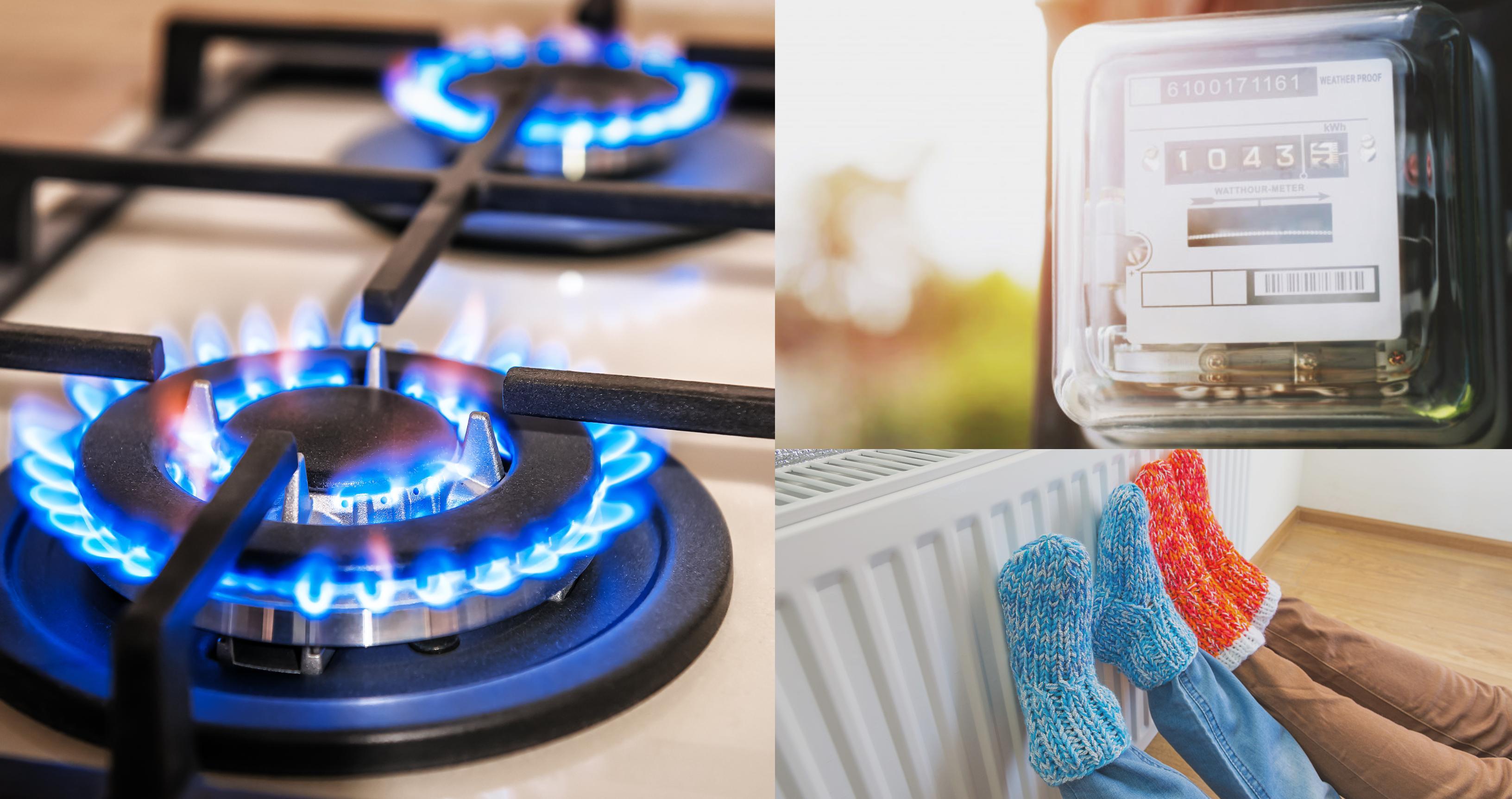 Cine va putea beneficia de ajutorul statului pentru gaze, energie electrică și combustibil prin legea consumatorului vulnerabil