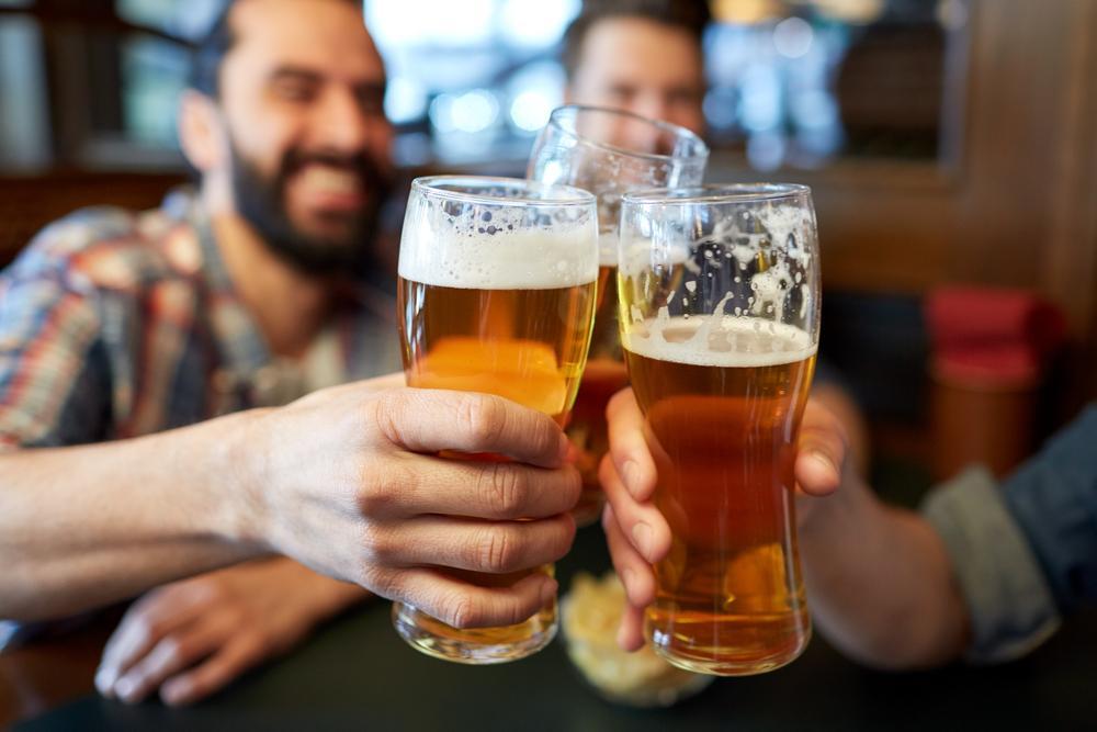 Un bărbat a reușit să slăbească 31 kilograme după ce a renunțat la băutura lui preferată. Cum arată Scot după transformare