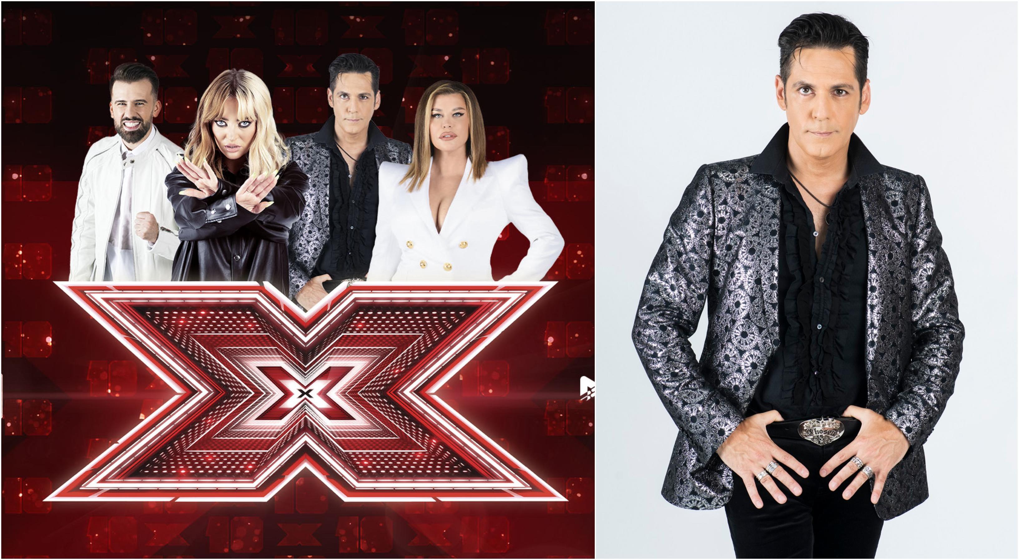 """Ștefan Bănică, exigent în alcătuirea grupei sale, în cel de-al zecelea sezon X Factor: """"Nu a fost rău, a fost îngrozitor de rău!"""""""