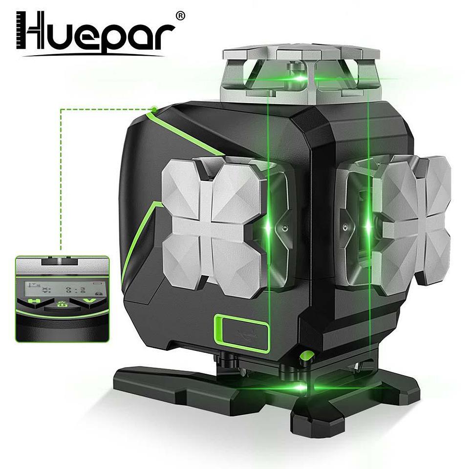 (P) Nivele laser, ce sunt şi cum pot fi folosite