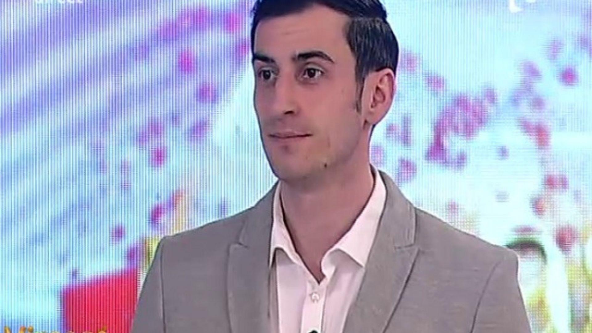 Cătălin Movileanu de la MPFM a devenit tată. Cum arată băiețelul lui, Ștefan