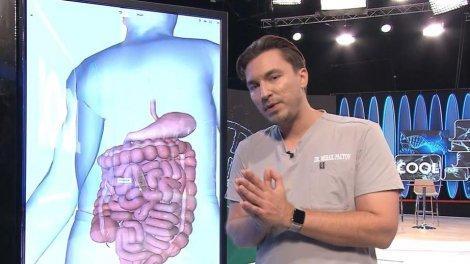 MediCOOL, episod 5. Despre enterocolită, tiroidita autoimună și povestea unui tânăr care a învins obezitatea