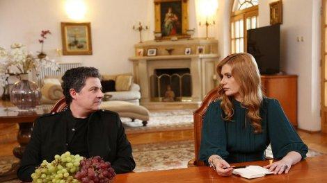 Serialul Adela de la Antena 1, lider de audienţă, seara trecută
