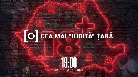 """""""Cea mai iubită ţară"""", o nouă serie marca Observator 19, începe luni, la Antena 1"""