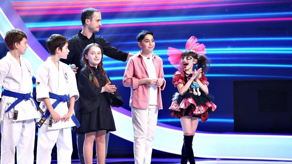 Cine e Finalistul Serii. Talentatul care merge direct în Marea Finală a sezonului 10
