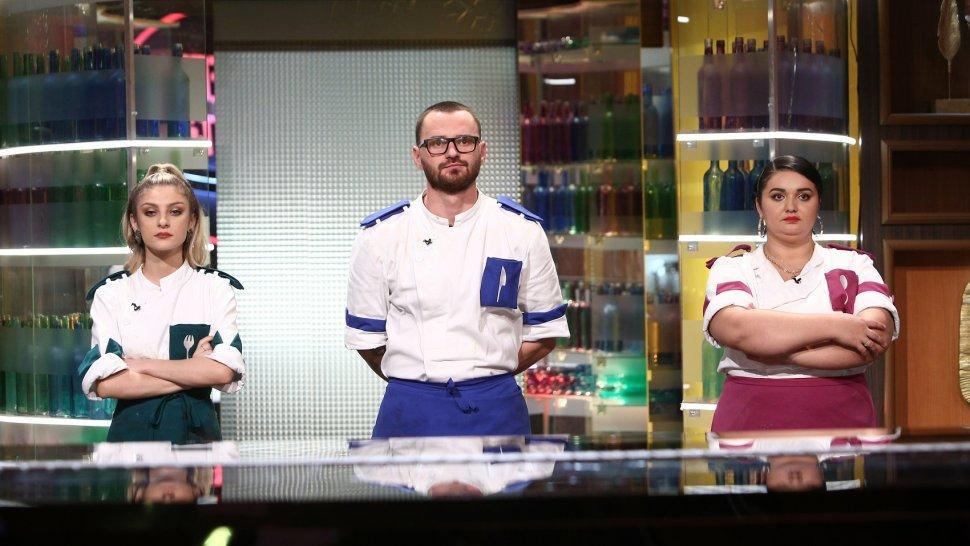 Cine e marele câștigător al sezonului 9 Chefi la cuțite