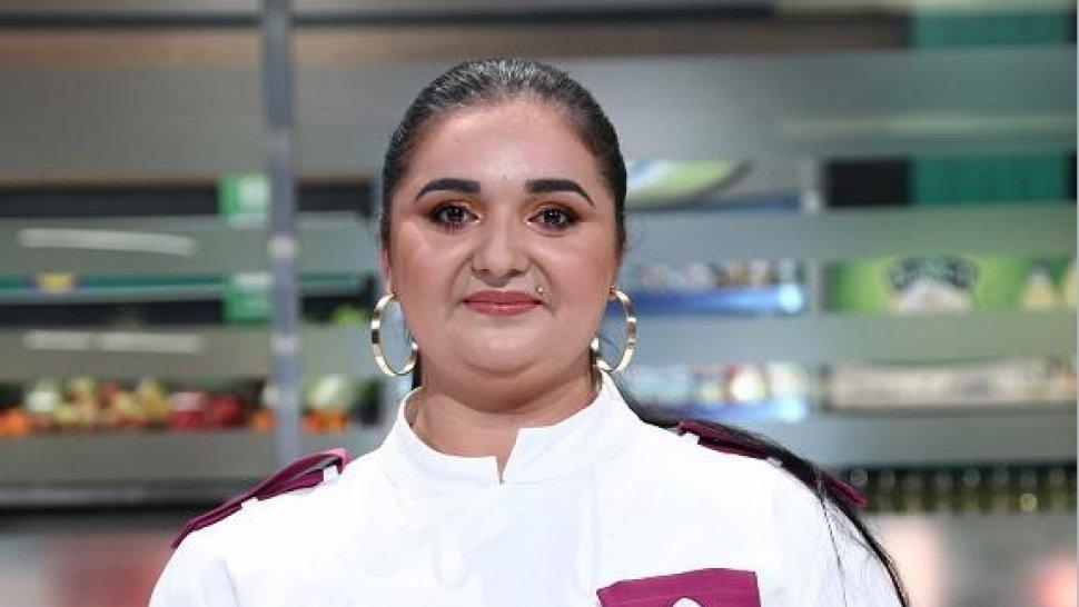 """Exclusiv! Ce a făcut Narcisa Birjaru după ce a câștigat """"Chefi la cuțite"""". Ce a dezvăluit câștigătoarea sezonului 9"""