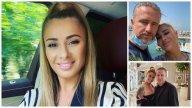 Reacția Anamariei Prodan, după ce au apărut primele imagini cu Laurențiu Reghecampf pupat de presupusa amantă