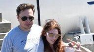 Soția lui Elon Musk are un nou tatuaj care i-a surprins pe fani. În ce ipostaze s-a fotografiat