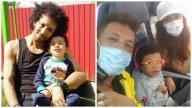 Leon, fiul lui Kamara, a fost operat pentru a șaptea oară. Ce a dezvăluit artistul despre starea de sănătate a băiețelului