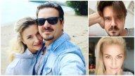 """Elwira și Mihai Petre, fotografie din vacanță. Cum arată cei doi în costume de baie: """"Te admir pentru naturalețe"""""""