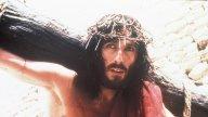 """Antena 1 difuzează mini seria """"Iisus din Nazareth"""", produsă de Franco Zeffirelli"""