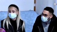 Armin Nicoară și Claudia Puican nu pot avea copii. Cei doi au mers la medic și au primit această veste. Ce soluție au găsit