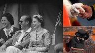 Ultimele cuvinte pe care Regina Elisabeta a II-a i le-a scris iubitului ei soț, Prințului Philip. A ascuns mesajul printre florile de pe sicriu