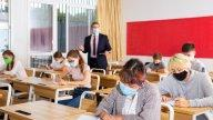 Evaluarea Națională 2021: subiecte și barem la limba română. Ce au avut de rezolvat absolvenții de clasa a 8-a