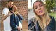 Cum arată Flavia Mihășan la o lună după ce a născut. Fosta asistentă TV s-a fotografiat alături de micuțul ei