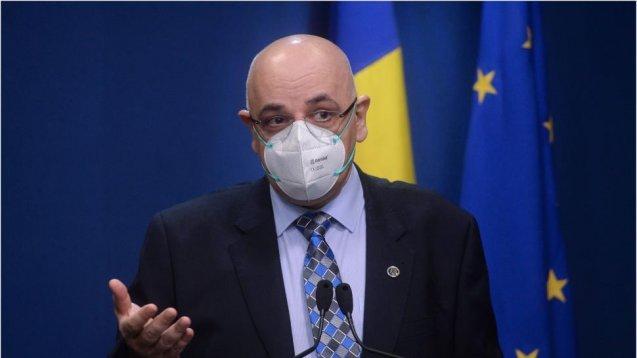 Raed Arafat, anunț despre valul 4 al pandemiei. În ce condiții se revine din nou la restricții mai dure