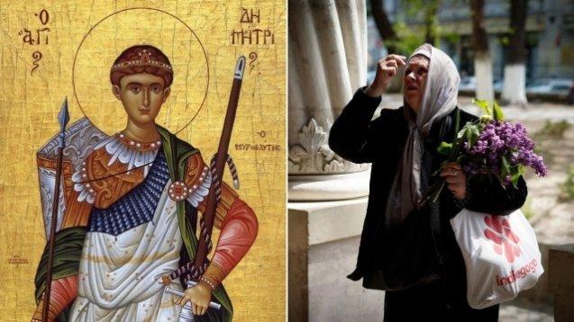Tradiții și obiceiuri de Sfântul Dumitru 2021. Ce datini s-au păstrat din bătrâni
