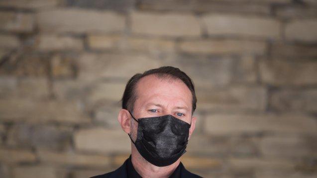 Noi măsuri de relaxare de la 1 iulie 2021. Scăpăm sau nu de tot de mască? Declarațiile premierului Florin Cîțu