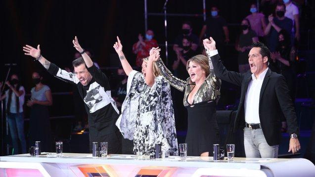 """X Factor 2021 începe preselecțiile pentru cel de-al zecelea sezon: """"Vino și tu să simți ceea ce alții pot doar să vadă!"""""""