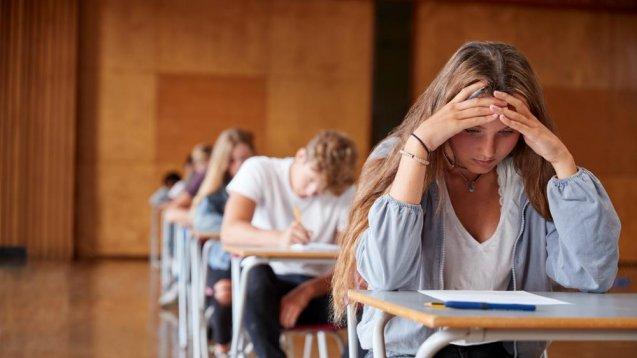 Subiecte Evaluarea Națională 2021 matematică. Ce exerciții au avut elevii de rezolvat pe 24 iunie 2021