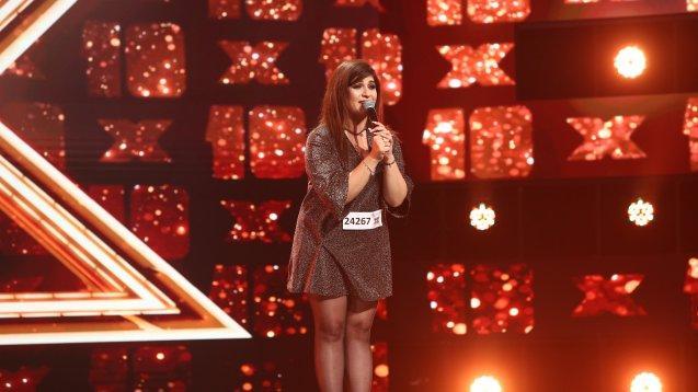 S-a întors pe scena X Factor după 10 ani. Interpretarea spectaculoasă care i-a adus 4xDA acum