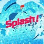 Splash! Vedete la apă