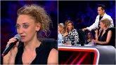 """eXtra Factor, episodul 9. Ilona Brezoianu e""""noul jurat"""" X Factor. Cum s-a descurcat"""