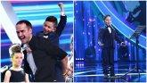 """Eric Dobriceanu a interpretat piesa """"'O sole mio"""" și i-a convins pe jurați că merită un loc în Marea Finală Next Star 2021"""