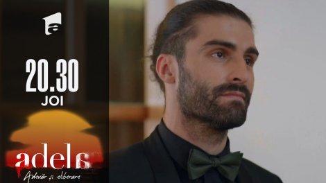 """Adela sezonul 2, episodul 20, 21 octombrie 2021. Paul sare să îl bată pe Lucian: """"Te omor!"""""""