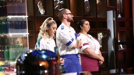 """""""Speak la cuțite"""", episodul 48. Ce s-a întâmplat în culisele Chefi la cuțite în marea finală din sezonul 9"""