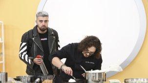 Speak @ cuțite. Vezi ce se întâmplă în culisele celui mai tare show culinar