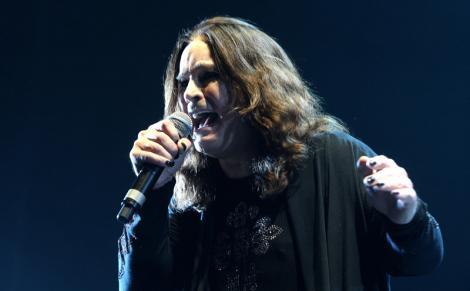 Ozzy Osbourne concerteaza maine la Zone Arena