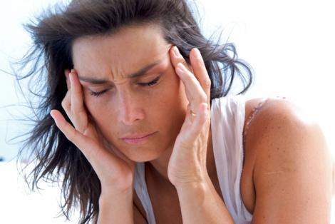 Migrenele sunt provocate de variatiile din ADN