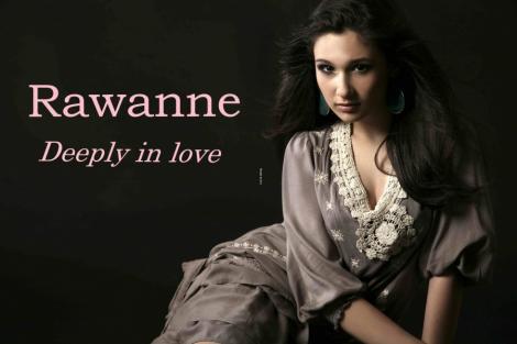 Rawanne, o romanca de 13 ani, in topurile muzicale din Turcia