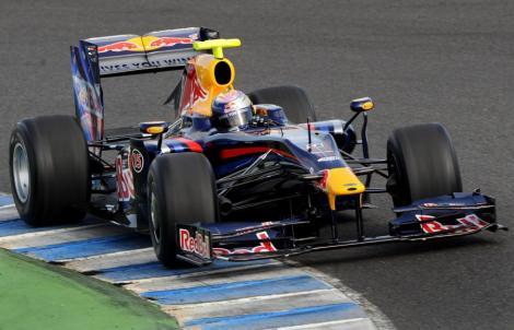F1/ Sebastian Vettel se impune in MP al Japoniei