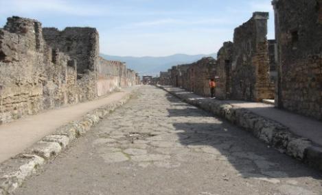 """Arheologii au descoperit un """"Pompei norvegian"""""""