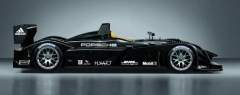 Porsche in Formula 1?