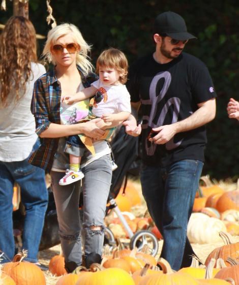Christina Aguilera se desparte de sotul ei