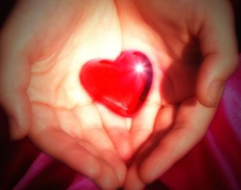 Studiu: Dragostea poate reduce durerile