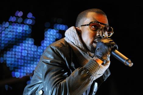 Kanye West, interzis in Statele Unite