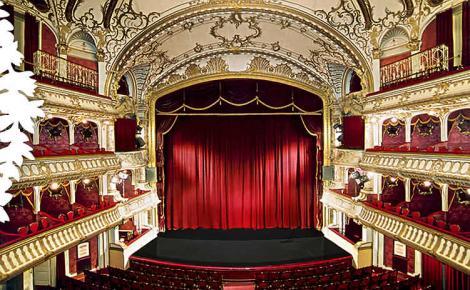 Greva la Opera Nationala Romana din Cluj