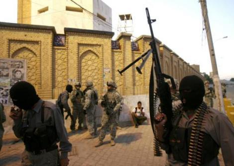 Franta a primit o noua alerta de amenitare terorista