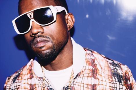 "Kanye West: ""Am vrut sa ma sinucid de mai multe ori!"""