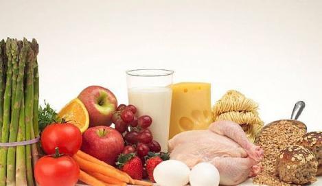Cancerul de san poate fi combatut cu dieta potrivita