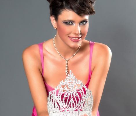 Miss Universe Romania porneste Caravana 2010/2011!
