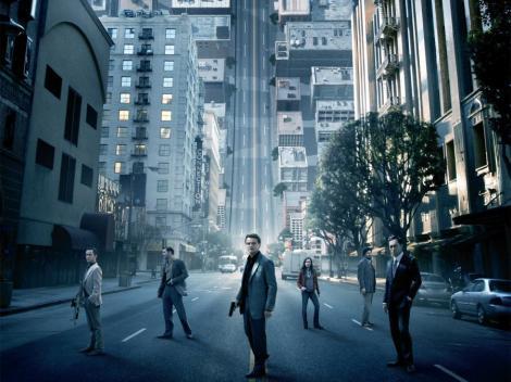 """Studiourile Warner pregatesc """"Inception 2"""""""