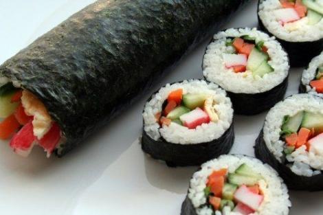 Bucataria coreeana - savoare si sanatate in bucate