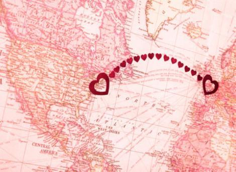 Cum poti pastra o relatie la distanta